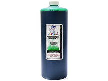 1000ml GREEN Performance-X Sublimation Ink for Epson Wide Format Printers