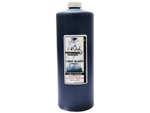 1000ml LIGHT BLACK Performance-X Sublimation Ink for Epson Wide Format Printers