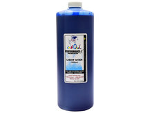 1000ml LIGHT CYAN Performance-X Sublimation Ink for Epson Wide Format Printers