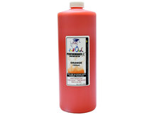 1000ml ORANGE Performance-X Sublimation Ink for Epson Wide Format Printers
