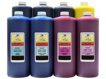 8x1L Compatible Ink for EPSON Ultrachrome HD/HDX for SureColor P6000, P7000, P8000, P9000