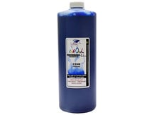 1000ml CYAN Performance-Ultra Sublimation Ink for Epson Wide Format Printers