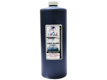 1000ml LIGHT BLACK Performance-Ultra Sublimation Ink for Epson Wide Format Printers