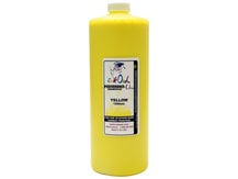 1000ml YELLOW Performance-Ultra Sublimation Ink for Epson Wide Format Printers