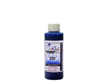 120ml CYAN Performance-Ultra Sublimation Ink for Epson Wide Format Printers