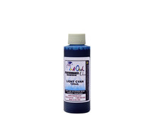 120ml LIGHT CYAN Performance-Ultra Sublimation Ink for Epson Wide Format Printers