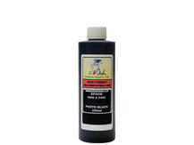 250ml PHOTO BLACK ink for EPSON Ultrachrome HD (SureColor P600, P800)