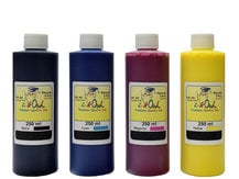 4x250ml Pigment-Based Ink for HP 902, 906, 910, 916, 932, 933, 934, 935, 940, 950, 951, 952, 956, 962, 966, and others