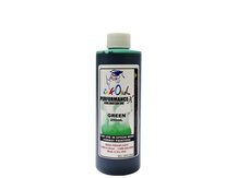 250ml GREEN Performance-X Sublimation Ink for Epson Wide Format Printers