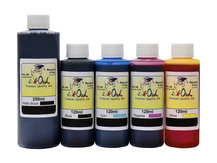250ml/120ml ink to refill CANON PFI-102/104