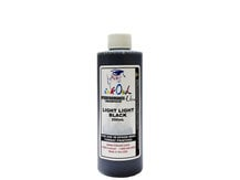 250ml LIGHT LIGHT BLACK Performance-Ultra Sublimation Ink for Epson Wide Format Printers