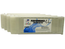 4-Pack 700ml Performance-Ultra Sub. Carts for Epson T3000, T3270, T5000, T5270, T7000, T7270