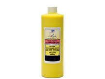 500ml YELLOW ink for EPSON Ultrachrome K3