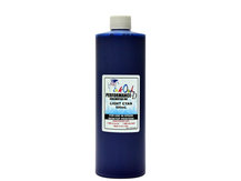 500ml LIGHT CYAN Performance-D Sublimation Ink for Epson Desktop Printers