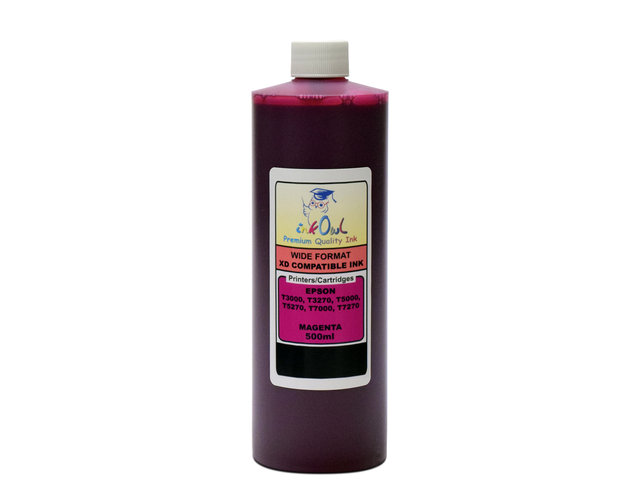 500ml MAGENTA ink for Ultrachrome XD