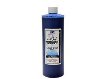 500ml LIGHT CYAN Performance-X Sublimation Ink for Epson Wide Format Printers