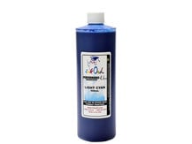 500ml LIGHT CYAN Performance-Ultra Sublimation Ink for Epson Wide Format Printers