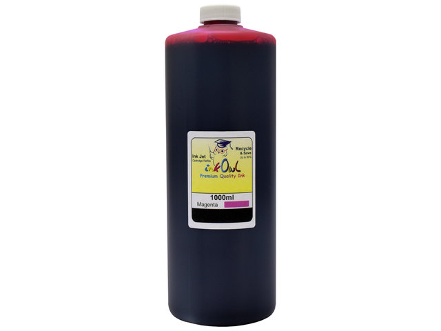 1L Magenta Ink for HP