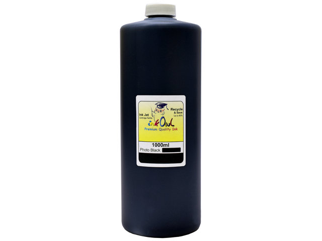 1L Photo Black Ink for HP