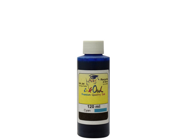 120ml Cyan Ink for HP