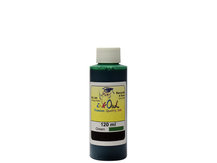 120ml GREEN ink to refill CANON PFI-105, PFI-106, PFI-206, PFI-304, PFI-306, PFI-704, PFI-706