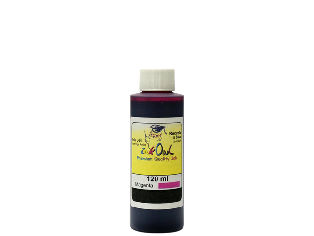 120ml Magenta Ink for HP