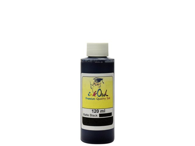 120ml MATTE BLACK ink for EPSON Ultrachrome K3
