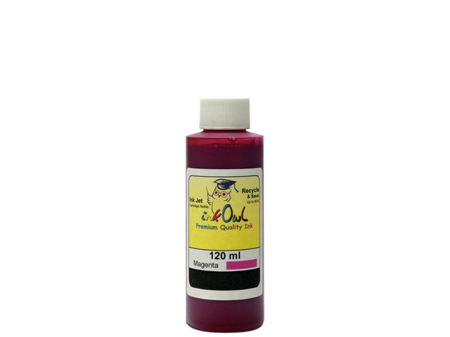 120ml VIVID MAGENTA ink for EPSON Ultrachrome HD (SureColor P600, P800)