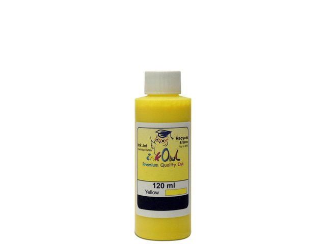 120ml YELLOW ink for EPSON Ultrachrome K2