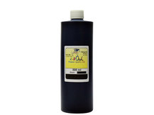 500ml Dye Black Ink for use in CANON printers