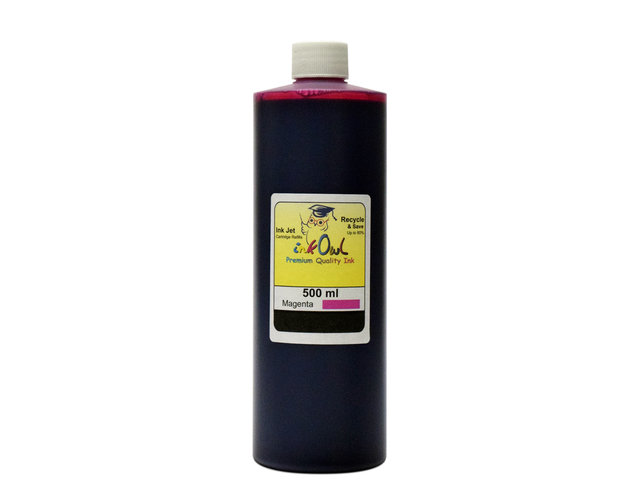 500ml Magenta Ink for HP