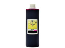 500ml Photo Magenta Ink for use in CANON printers