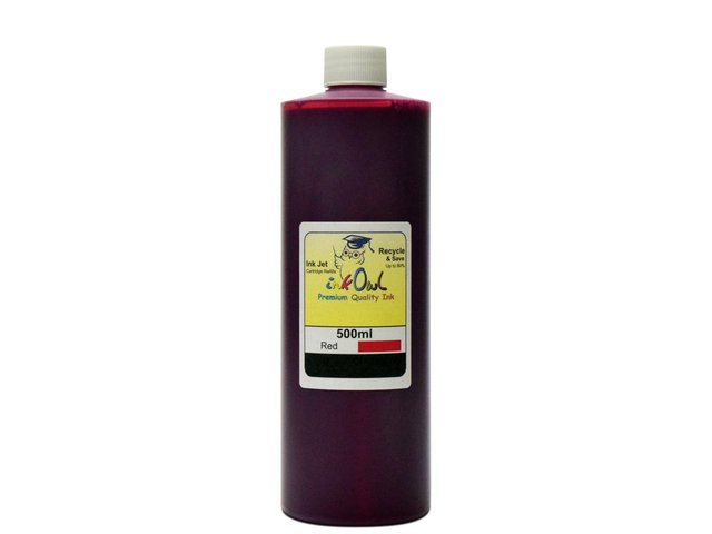 500ml RED ink to refill CANON PFI-101, PFI-301, PFI-701