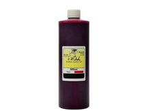 500ml RED ink to refill CANON PFI-105, PFI-106, PFI-206, PFI-304, PFI-306, PFI-704, PFI-706