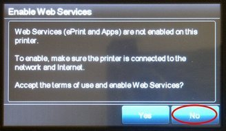 HP Officejet Firmware Updates - InkOwl