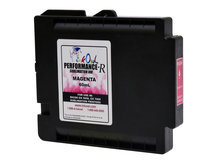 60mL MAGENTA Performance-R Sublimation Cartridge for use in Ricoh® GX 5050, GX 7000 printers