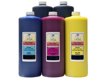5x1L Compatible Ink for EPSON Ultrachrome K3/HDR for Stylus Pro 7700, 9700