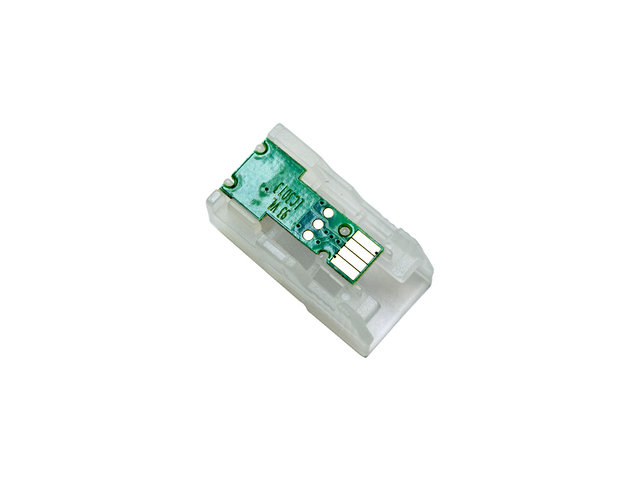 Single-Use Chip for BROTHER LC3011, LC3013 CYAN