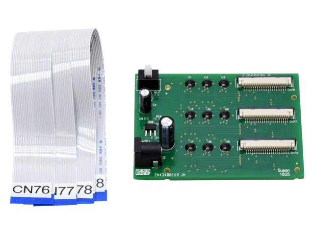 Chip Decoder for EPSON SureColor P800 - InkOwl