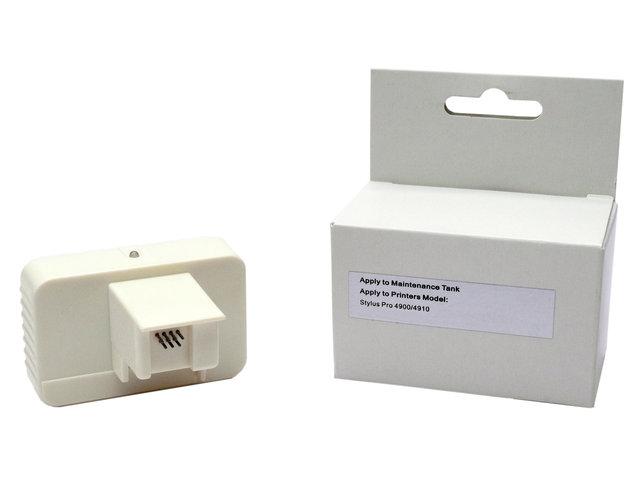 Maintenance Tank Chip Resetter for EPSON Stylus Pro 4900