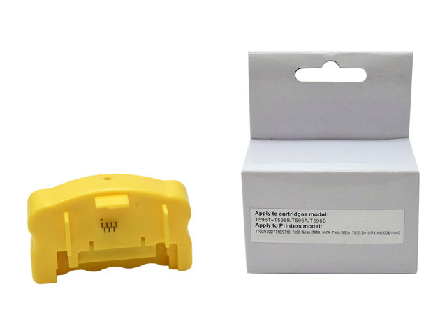 Wide Format Ink Tank Chip Resetter for EPSON Stylus Pro 7700, 7890, 7900, 9700, 9890, 9900