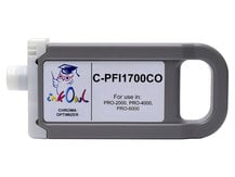 700ml Compatible Cartridge for CANON PFI-1700CO CHROMA OPTIMIZER