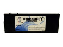 220ml CYAN Performance-X Sublimation Cartridge for Epson Stylus Pro 9600