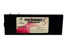 220ml MAGENTA Performance-X Sublimation Cartridge for Epson Stylus Pro 9600
