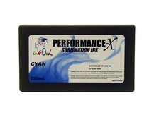 220ml CYAN Performance-X Sublimation Cartridge for Epson Stylus Pro 9800