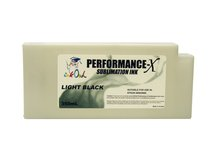 350ml LIGHT BLACK Performance-X Sublimation Cartridge for Epson Stylus Pro 9890, 9900
