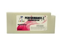 350ml MAGENTA Performance-X Sublimation Cartridge for Epson Stylus Pro 9700, 9890, 9900