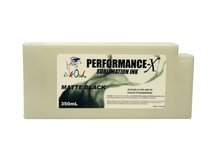 350ml MATTE BLACK Performance-X Sublimation Cartridge for Epson Stylus Pro 9700, 9890, 9900