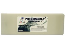700ml MATTE BLACK Performance-X Sublimation Cartridge for Epson Stylus Pro 9700, 9890, 9900