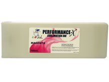 700ml MAGENTA Performance-X Sublimation Cartridge for Epson Stylus Pro 9700, 9890, 9900